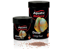 Aquatic Natur Discus Energy Grow 320 ml - 125 Gr